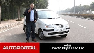 Download How To Buy a Used Car? Tips and Advice - Auto Portal Video