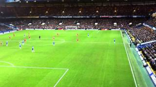 Download Chelsea vs Liverpool 0 - 2 - The Fields of Anfield Road Song Video