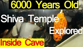 Download Documentary: 6000 Years Old Ancient Shiva Temple Explored Inside Cave Video