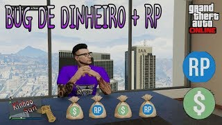 Download GTA V Online - Bug money (DINHEIRO) infinito para iniciantes SOLO (PS3,PS4,XBOX360,ONE,PC) Video