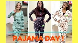 Download Pajama Day at School Video