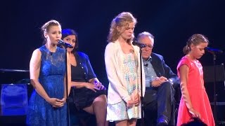 Download Kristen Bell performs ″Do You Want to Build a Snowman?″ at Frozen FANdemonium, D23 Expo 2015 Video