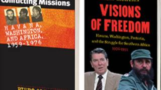 Download Visions of Freedom: Cuba and the Struggle for Southern Africa Video