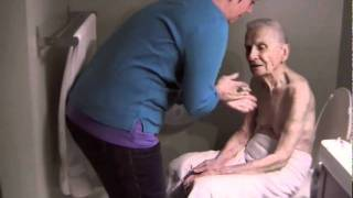 Download Ch. 4: Bathing & Dressing (Caregiver College Video Series) Video