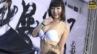 Download (藝術片)2017 8th台灣國際紋身藝術展 刺青展 比基尼人體彩繪 波多野解衣(4K HDR)[無限HD]🏆 8Th Taiwan Tattoo convention Video