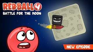 Download Red Ball 4: Volume 4 - Game Walkthrough (All levels 46-60 + Boss Fight) Video