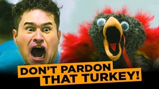 Download Obama Pardoned the Turkey that Killed My Family Video