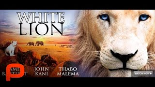 Download White Lion - Full Movie. PG Video