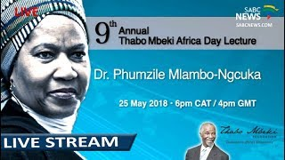 Download 9th Annual Thabo Mbeki Africa Day Lecture: Phumzile Mlambo-Ngcuka Video