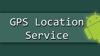 Download Android - Get GPS location via service Video