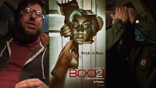 Download Midnight Screenings - Tyler Perry's Boo 2! A Madea Halloween Video