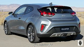 Download Hyundai Veloster 2019 Video