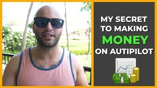 Download How I Make Money Traveling - Automated Income Video