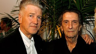 Download David Lynch chats with Harry Dean Stanton Video