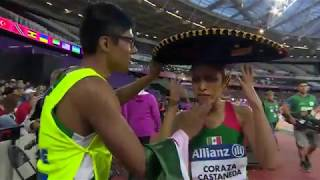 Download Women's 800m T11 |Final|London 2017 World Para Athletics Championships Video