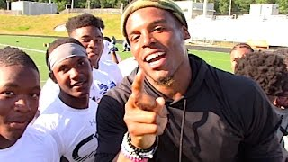 Download The Cam Newton All-Stars win the Carolina Classic Elite 7v7 - Bless The Babies 🔥🔥 Video