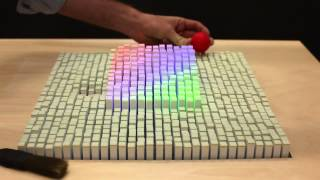 Download Amazing Technology Invented By MIT - Tangible Media Video