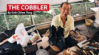 Download The Cobbler Of Waterloo Street Video