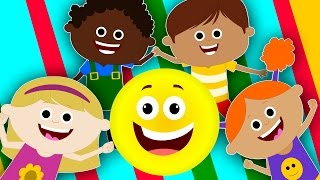 Download If you're happy and you know it | nursery rhymes | kids songs | baby rhyme Video