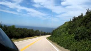 Download Cape Breton National Park Video