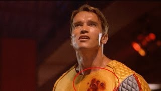 Download Great Movie Mistakes: THE RUNNING MAN (1987) Video