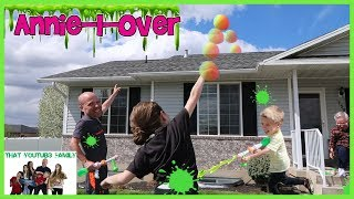Download Annie-I-Over With Slime Blasters! / That YouTub3 Family Video