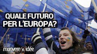 Download 5 scenari sul futuro dell'Unione Europea Video