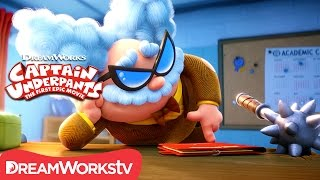 Download ″Evil Science Teacher?!″ Official Clip | CAPTAIN UNDERPANTS: THE FIRST EPIC MOVIE Video