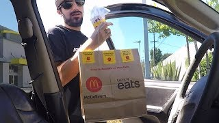 Download DO NOT DRIVE FOR uberEATS - Full Day Earnings Report Video