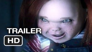 Download Curse Of Chucky Official Trailer #1 (2013) - Chucky Sequel HD Video