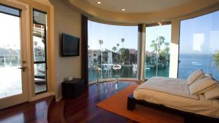 Download 4 Buccaneer Way Coronado, CA 92118 (San Diego Waterfront Home) Video