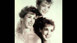 Download I LOVE HOW YOU LOVE ME ~ The Paris Sisters (1961) Video