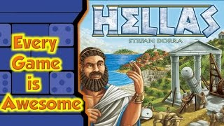 Download Every Game is Awesome: Hellas Video