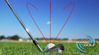 Download HOW TO DRAW AND FADE YOUR GOLF SHOTS Video
