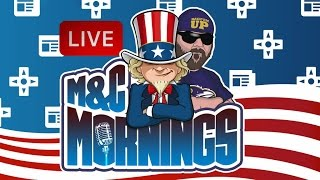 Download M&C Mornings Ep 13: PSX 2016 Fails: VGA Fails: Huge Xbox Scorpio News Video