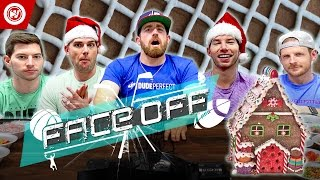 Download Dude Perfect Christmas Special | FACE OFF Video