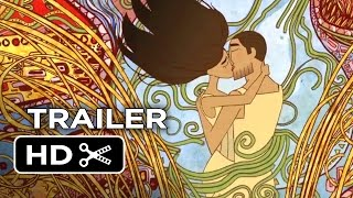Download Kahlil Gibran's The Prophet Official US Release Trailer 1 (2015) - Liam Neeson Animated Movie HD Video