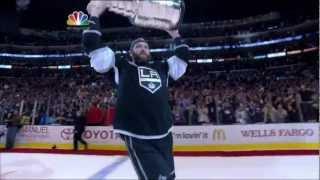 Download Last 2.5 mins of game, MVP, Cup. New Jersey Devils vs LA Kings Stanley Cup Game 6 6/11/12 NHL Video