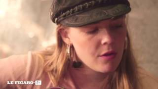 Download Maggie Rogers - 'Alaska' (Acoustic Session in Paris) Video