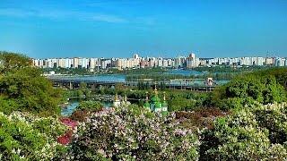 Download Vlog: Ботанический сад, Киев. Сирень.Тюльпан. Магнолия. Video