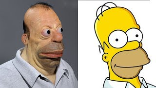 Download 10 People Who Looks Like Cartoon Characters Video