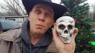 Download Skull Bob ..... Tinkle Bells Video