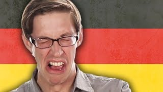 Download Americans Try German Food For The First Time Video
