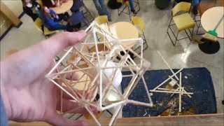 Download High School physics egg drop project(1st place) Video