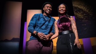 Download A queer vision of love and marriage | Tiq Milan and Kim Katrin Milan Video
