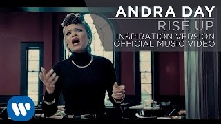 Download Andra Day - Rise Up [Inspiration Version] Video