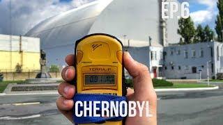 Download Inside Chernobyl & ghost town of Pripyat (HONEST VLOG) Video