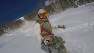 Download Snowboarding in Hokkaido Japan Pt. 2 Rusutsu by Shredos Locos Video