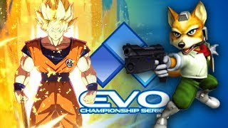 Download Craziest Moments from EVO USA 2018 Video