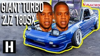 Download Big Turbo 2JZ 180SX Sings the Song of Our People Video